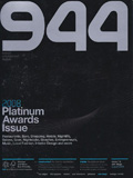 944 Magazine 2008 Platinum Awards