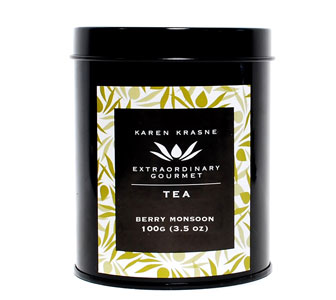 Berry Monsoon Tea