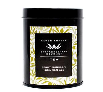 Berry Monsoon Tea
