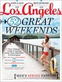 LA Magazine May 2012