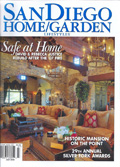San Diego Home/Garden Lifestyles 2010 Silver Fork Awards