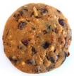 Cherry Chocolate Chip Cookie