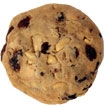 Cherry White Chocolate Chunk Cookie