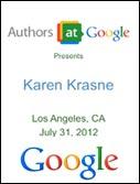 Chefs@Google