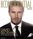 LA Confidential April/May 2011