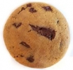 Simply Chocolate Chip Cookie