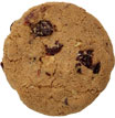 Vegan and Gluten Free Cherry Chocolate Chip