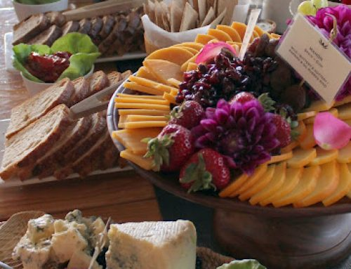 THE CHEESE BAR: Little Italy