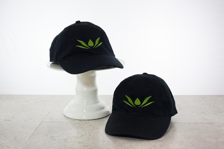 Branded Hat