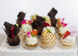 Petit Cupcakes