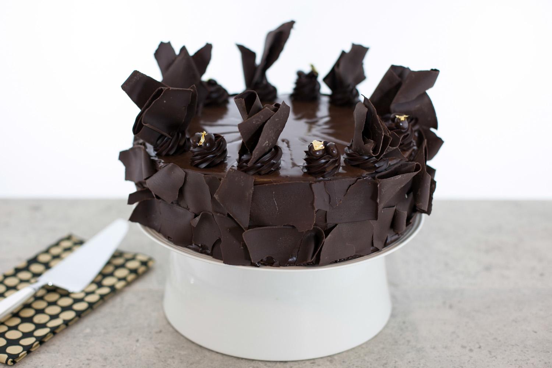 Chocolate Baileys