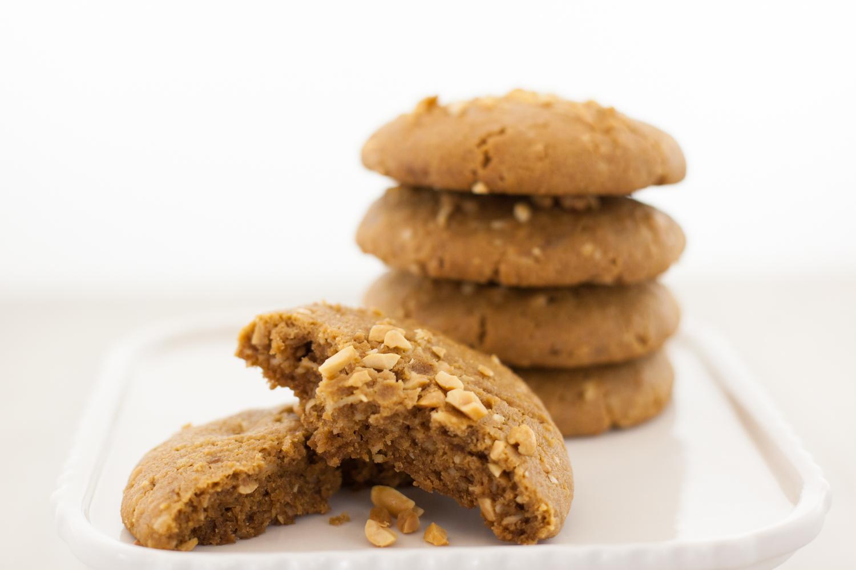 Vegan/GF Aloha Peanut Butter