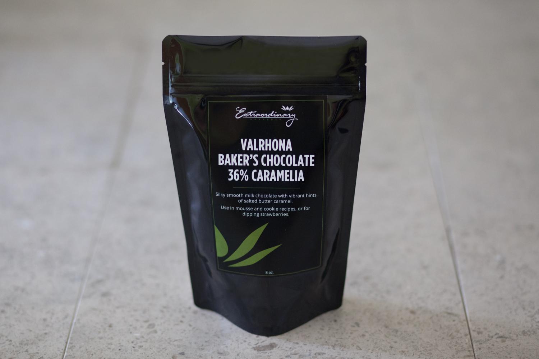 36 percent Caramelia