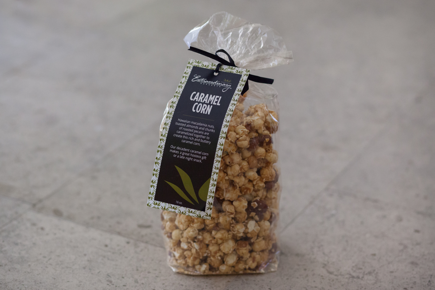 Caramel Corn Large