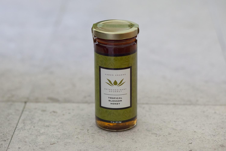 Honey Tropical Blossom Honey