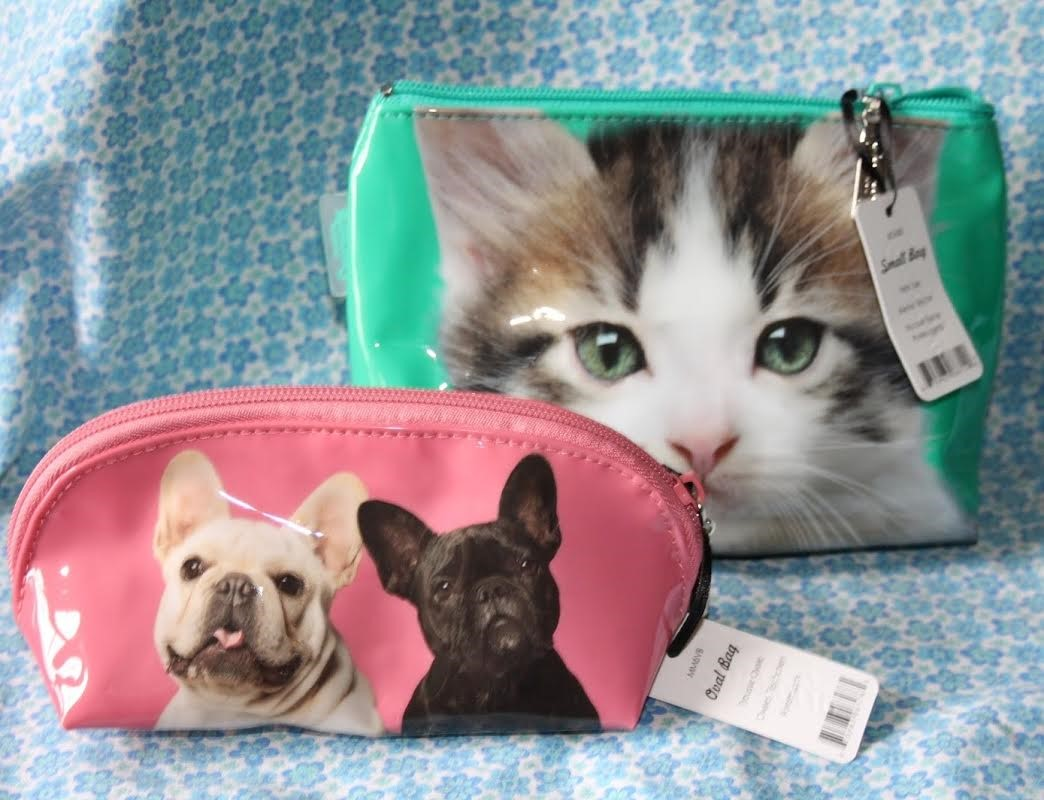Cats Eye London Pouches