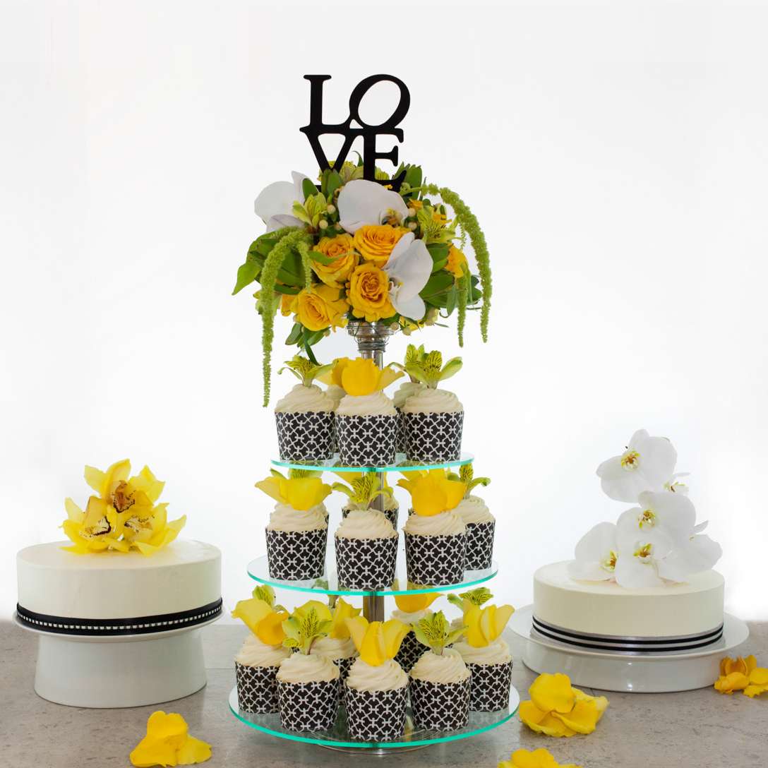 Weddings Portfolio Extraordinary Desserts