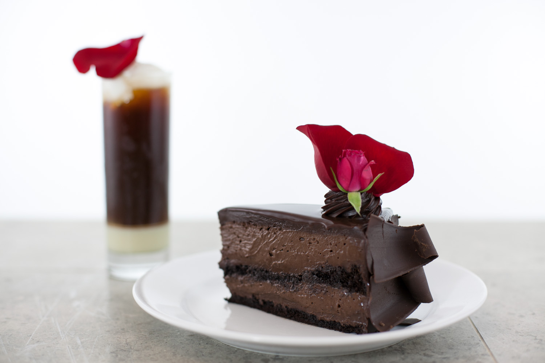 DAME CHOCOLATE – Extraordinary Desserts