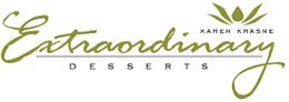 Extraordinary Desserts Logo